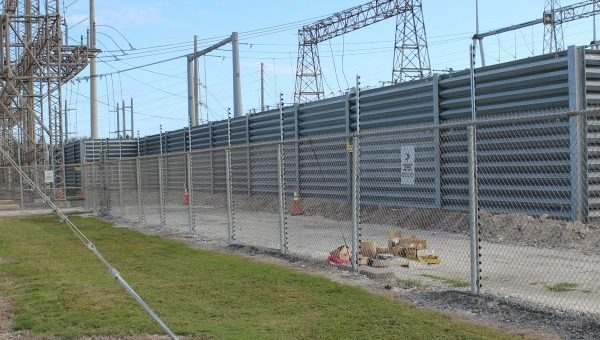 The Ideal Solution to Ballistic Barrier Design