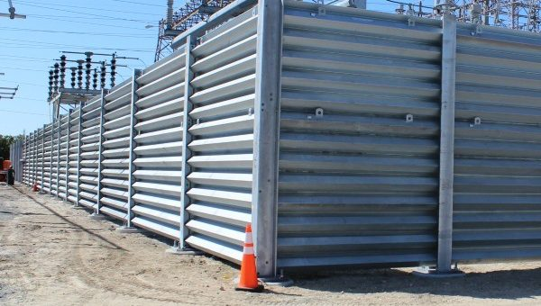 Substation Protection provide by Ideal Utility Services